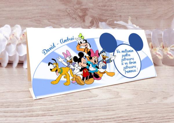 P045 600x424 Plicuri de bani Model Disney plicuri-de-bani-botez