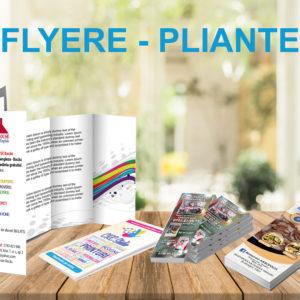 Flyere 300x300 Flyere Pliante materiale-promotionale