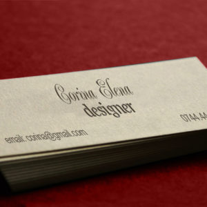 auriu 300x300 Carti de vizita carton Special texturat carti-de-vizita