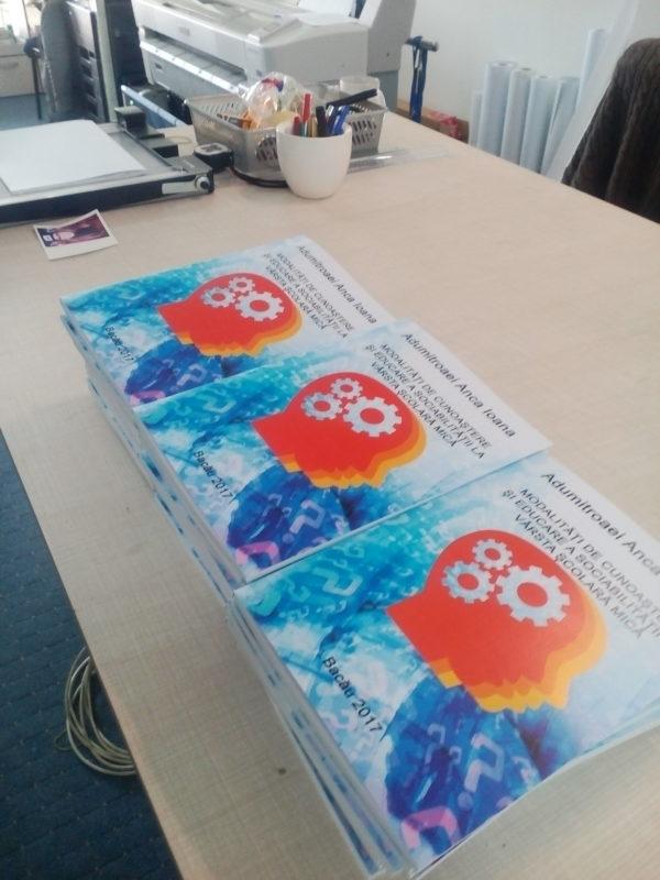 brosare 3 600x800 Brosare Termica - Carti, reviste indosariere-brosare
