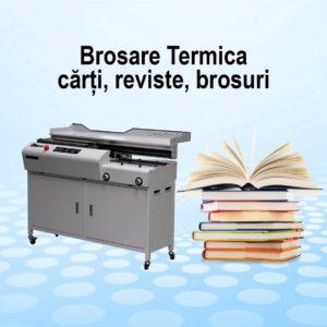 brosare 300x300 Brosare Termica - Carti, reviste indosariere-brosare