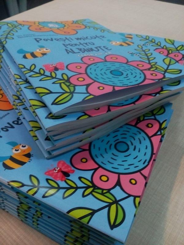 brosare 5 600x800 Brosare Termica - Carti, reviste indosariere-brosare