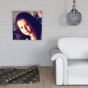 25x25 300x300 Tablou Canvas 27x27 cm tablouri-canvas-personalizate