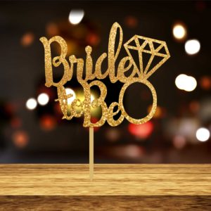 Top120 Bride to be 300x300 Topper tort - Bride to Be topper-tort-nunta